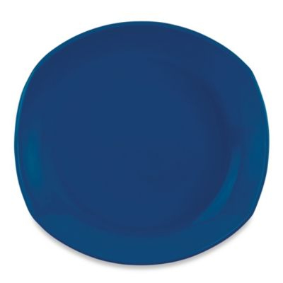 Nordic Blue Open Stock Plates