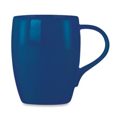 Dansk® Classic Fjord 12 oz. Mug in Nordic Blue