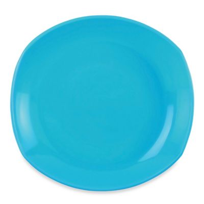 Dansk® Classic Fjord Dinner Plate in Sky Blue