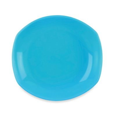 Sky Blue Open Stock Plates