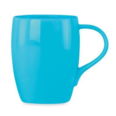 Dansk® Classic Fjord 12 oz. Mug in Sky Blue