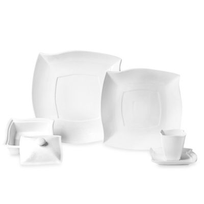 Carmona Punta 20-Piece Dinnerware set