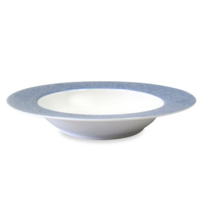 Nikko Fanciful 9-Inch Soup/Pasta Bowl in Blue