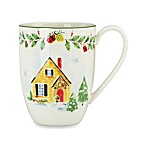 Lenox® Holiday Illustrations 14-Ounce Window Mug