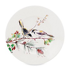 Lenox® Winter Song Accent Plate