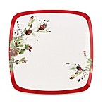 Lenox® Winter Song 11.25-Inch Dinner Plate
