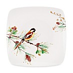 Lenox® Winter Song Square Accent Plate