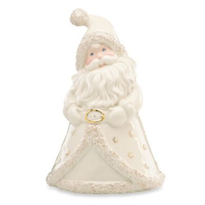 Lenox® Holiday Santa Recordable Figurine