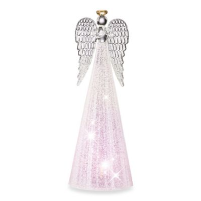 Lenox® Snow Angel Lit Figurine