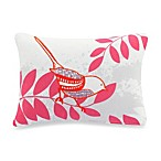 KAS® Joyce Kyra Oblong Toss Pillow