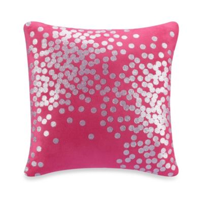 KAS® Joyce Toulouse Square Toss Pillow