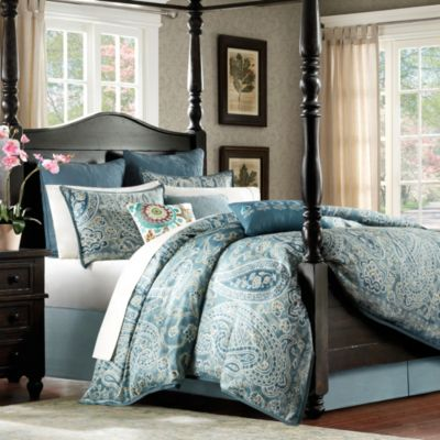 Harbor House® Belcourt Pillow Shams