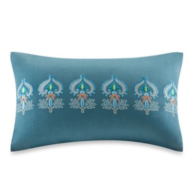 Harbor House® Belcourt Oblong Toss Pillow