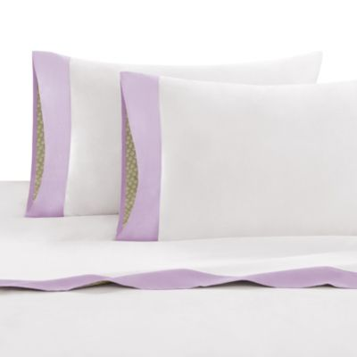 Echo Design™ Vineyard Paisley Sheet Set