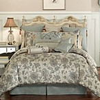 Waterford® Kelly Pillow Sham in Sea Blue
