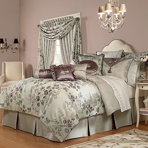 Waterford® Ciara Comforter