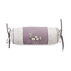 Waterford® Ciara Neckroll Toss Pillow