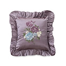 Waterford® Ciara Square 12-Inch Toss Pillow