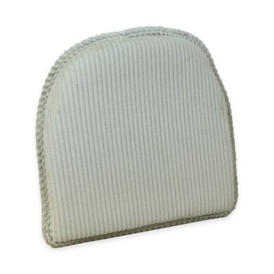 Essentials Avatar Delightfill® Gripper® Chair Pad