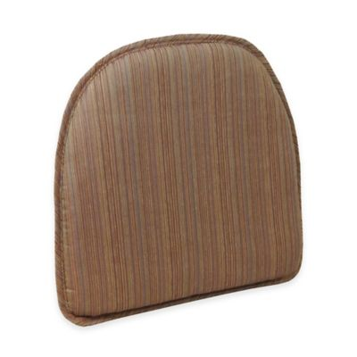 Essentials Harmony Delightfill® Gripper® Chair Pad