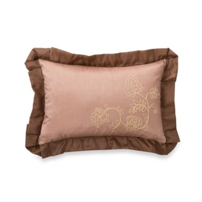 Waterford® Callum 12-Inch x 18-Inch Toss Pillow