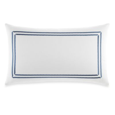 Southern Tide® Maritime Toss Pillow