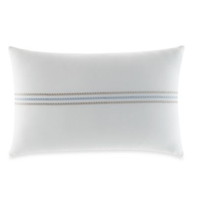 Southern Tide® Maritime Striped Toss Pillow