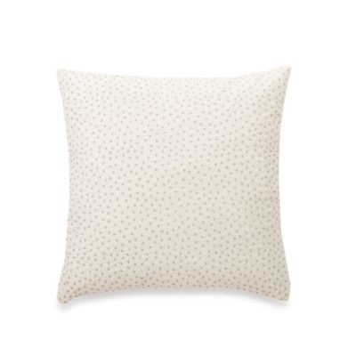 Waterford® Tramore 18-Inch Square Toss Pillow