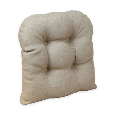 Universal Cropsey Gripper® Chair Pad in Camel
