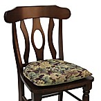 Essentials Vineyard Delightfill® Gripper® Chair Pad in Antique
