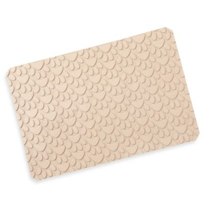 Mazeinno Paw Print Pet Placemat