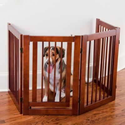 Dog Gates for Elegant Homes