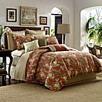 Tommy Bahama® Catalina Tangerine Bedding Ensemble