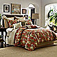 Tommy Bahama® Catalina Comforter Set in Tangerine