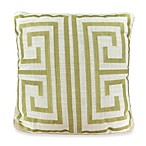 Tommy Bahama® Catalina Square Toss Pillow in Ivory