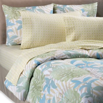 Felice Comforter and Sheet Set