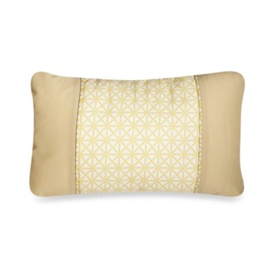 Felice Oblong Throw Pillow