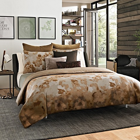 Buy Kenneth Cole Reaction Home Dream Reversible Comforter