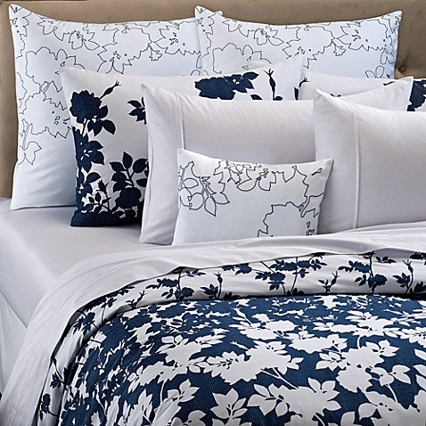 Buy Barbara Barry 174 Kimono Duvet Cover From Bed Bath Amp Beyond