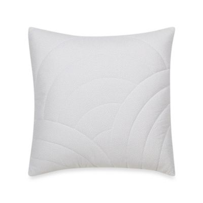 Barbara Barry® Kimono Impression Square Toss Pillow