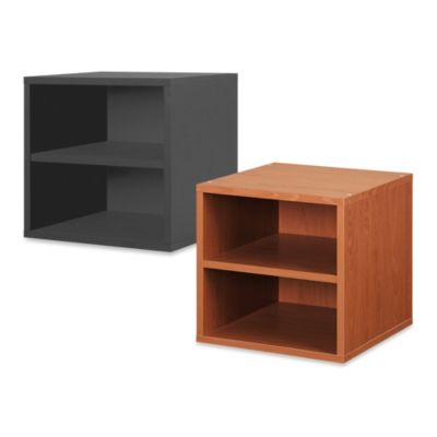 Foremost Cube Shelf Bookcases