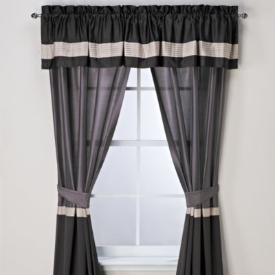 Manor Hill® Acapella Window Valance