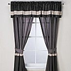 Manor Hill® A Cappella Window Treatment Set