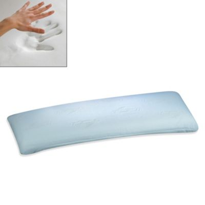 Dreampur Elite Memory Foam Body Pillow