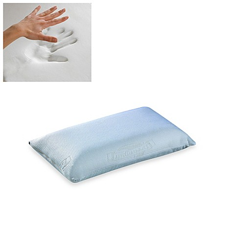 Buy Dreampur Elite Travel Pillow From Bed Bath Amp Beyond