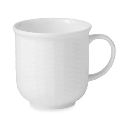 Wedgwood® Nantucket Basket Mug