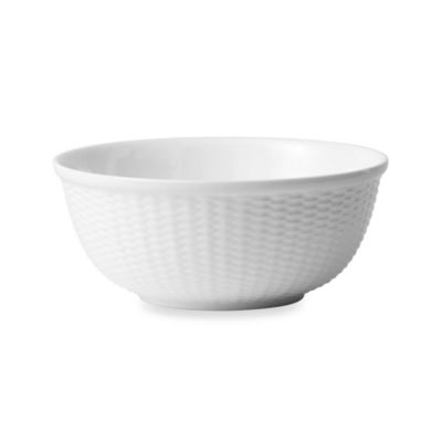 Wedgwood® Nantucket Basket 8-Inch Stacking Bowl