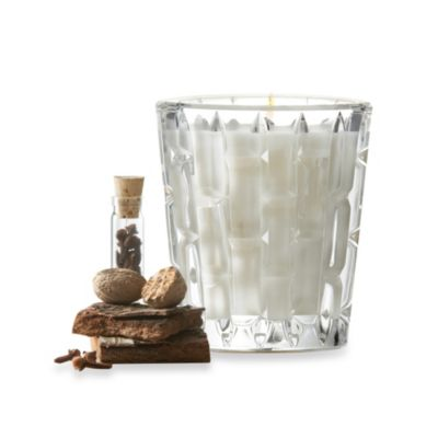 Waterford® Illuminology Luma Holiday Candle with Spice Fragrance