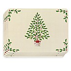 Lenox® Holiday™ Placemats (Set of 4)