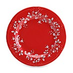 Pfaltzgraff® Winterberry 8-Inch Red Salad Plate